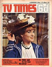 TV TIMES 1955 - 1966 / DVD ROM COLLECTION