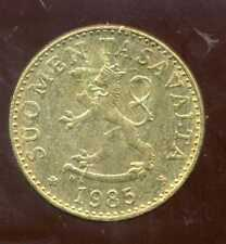 FINLANDE 20 pennia 1985