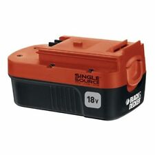 Black & Decker 244760-00 HPB18-OPE 18v 18 volt NiCad single source battery New