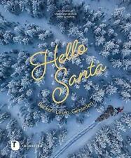 Hello Santa - Julia Cawley / Vera Schäper / Saskia van Deelen - 9783799514149