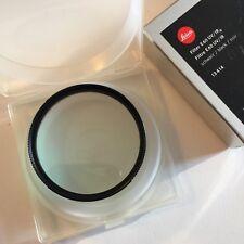 Filtro LEICA 60mm Per LEICA M-8 UV-IR cut