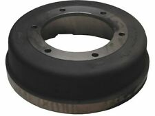 For 1990-1992 Ford F700 Brake Drum Front Raybestos 82625FB 1991