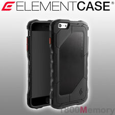 Genuine iPhone 6 Plus Black Ops Drop Proof Element Case Military-spec