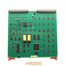 HR2000/SRK Circuit Board 91.101.1011 for Heidelbeg Main Motor Operation Control