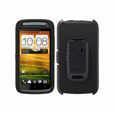 Fundas y carcasas mates Para HTC One de silicona/goma para teléfonos móviles y PDAs
