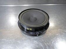 VW Passat 1,6 TDI  Lautsprecher hinten 3C8035453 / 3C8 035 453