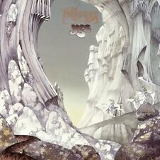 Yes - Relayer ( Remastered) CD RHINO RECORDS