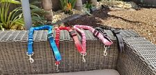 Local AU Comfy Dog Leash Lead Elastic Bungee Traction stop pulling easy walking