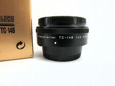 Nikon Teleconverter TC-14B