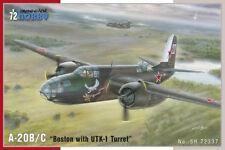 "Special Hobby 1/72 Douglas A-20B/C Boston ""with UTK-1 Turret"" # 72337"