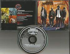 ROBERT RANDOLPH 2006 Live Homecoming / Roll Up LIMITED 2TRX PROMO VIDEO DVD USA