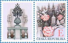 S813-2-2 Czech Standart wits coupons SET 2011