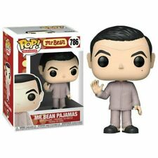 Figurine Funko POP! Television Mr Bean Pajamas