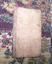 ORIGINAL 1814 VINTAGE THE SHORTER CATECHISM D HOGAN PHILADELPHIA