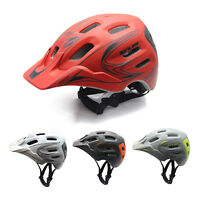 New Cycling Helmet Bicycle Safety Helmets MTB Mountain Bike Helmets fit 56-62cm