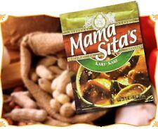 Mama Sita's Kare-Kare Peanut Sauce Mix 2oz New Stock