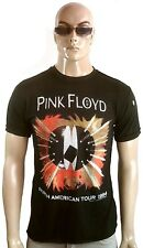 Amplified Official FUCSIA FLOYD EE.UU. TOUR 1994 vintage rock star agujeros
