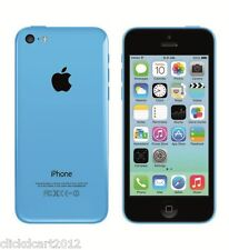 Clear Anti Scratch Front & Back Screen Protector For Apple iPhone 5C
