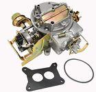 New 2 Barrel Carburetor Carb 2100 For Ford 289 302 351 Cu Jeep Engine