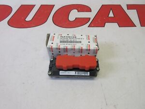 Ducati Performance Streetfighter 1098 S Full System ECU Control unit 96520810B