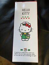 Taiwan post Office Chunghwa Post Co., Ltd Hello Kitty Water Bottle
