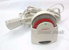 Sunbeam Electric Throw Blanket Control Style B85P L78-DDGS Replacement Cord