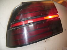 Driver Left Tail Light Fits 89,90,91,92,93,94,95,96 Chevy Beretta