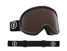 Electric, Goggle, The Charger XL, Frame: gloss black ,Lens: bronse