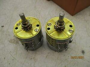 2 davens  for western electric diy langevin