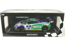 Lamborghini Gallardo Lp600 Nurburgring 2011 Minichamps 1 18 151111134