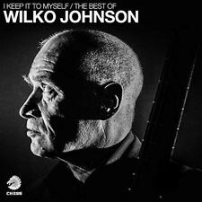 Wilko Johnson-Je garder ça pour moi-même-The Best of Wilko Johnson (New 2 VINYL LP)