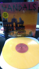 THE VANDALS - When in Rome Do As Vandals Do Yellow Vinyl LP Ladykiller Mohawk