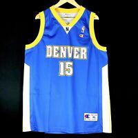 NEW Champion EU Carmelo Anthony Nuggets NBA Basketball Trikot Jersey LeBron Kone