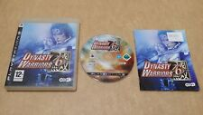 Dynasty Warriors 6 (Sony PlayStation 3)