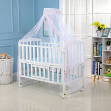 Child  Bed Canopy Netting Bedcover Mosquito Net Curtain Bedding Dome Tent