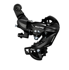 NEW Shimano Toureny RD-TY300 6 /7 Speed MTB Bicycle Rear Derailleur-Long Cage