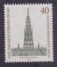Germany Berlin 9N463 MNH 1981 Berlin-Kreuzberg - Liberation Monument Issue