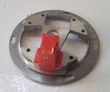 Grundplatte m Geber elektronik 6V 12V pass. für Simson S50 S51 S70 KR51/2 SR50,