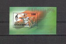 Indonesien Michelnummer Block 109 postfrisch (intern: Atlanta)