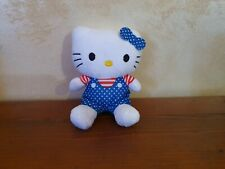 Peluche Hello kitty USA giocattoli sicuri cm.16 circa