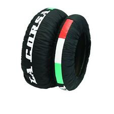 La Corsa 3-stage Tyre Warmer set road track race 70-D3TW-00
