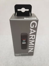 Garmin Vivofit 4 Activity Tracker Smart Watch - Black 8/B21847A