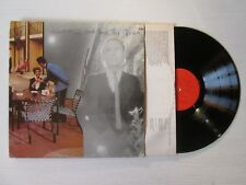 ROBERT FRIPP God Save The Queen / Under Heavy Manners LP ITALY KING CRIMSON