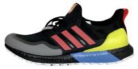 Adidas Ultra boost All Terrain Core Black Red Yellow Mens EG8097 8.5 9.5 10 11