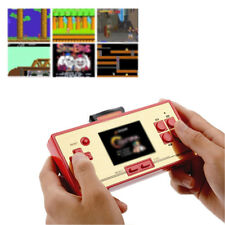 Classic Retro Built-in 600 Games Video Console Handheld Portable Pocket Player