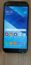 SAMSUNG  Galaxy A7 (2017) Smart Phone Unlocked 32GB Mobile Phone Black
