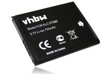 Batterie pour Alcatel ot-810, One Touch 810, ot810