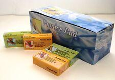 Pumice Pad Scrub Bar Pumice Stone - 24ct