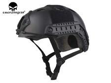 EMERSON Tactical Fast Helmet PJ Type Airsoft Ballistic Millitary Helmet casque