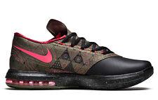Nike KD VI 6 size 13. Black/Atomic Red-Olive-Noble Red Meteorology. 599424-006